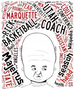 Utah basketball coach