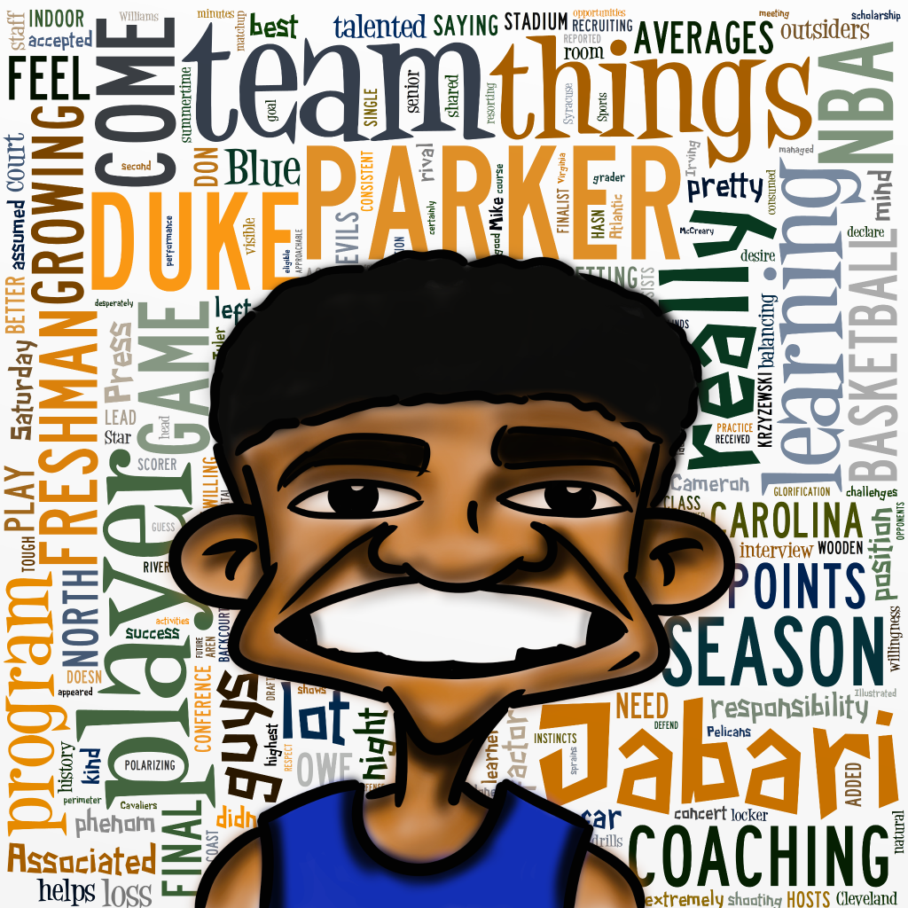 Jabari-Parker-Caricature