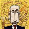 Putin-Caricature