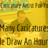 Hire-Caricature-Artist-in-Utah