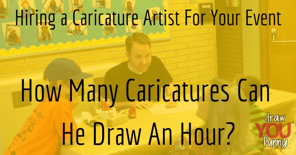 Hire-Caricature-Artist-in-Utah